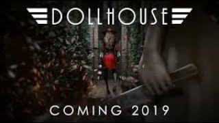 DOLLHOUSE Gameplay Walkthrough Part 1 Full Game No Commentary (#Dollhouse Beta)