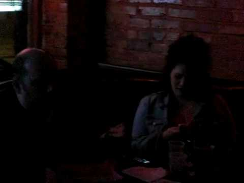 Carl Louie @ the Roxberry! - Angela's 34th
