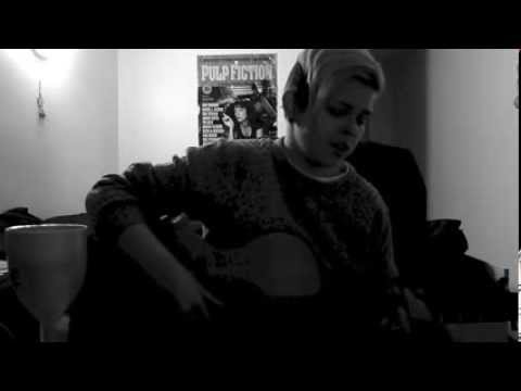 Rather Be - Clean Bandit (Acoustic Cover)