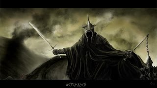 History of Middle-earth: The Witch-King of Angmar