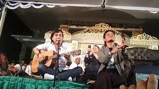 KATON BAGASKARA feat GUS MIFTAH (ABAH MIFTAH) — Suasana Yogyakarta || Mujahadah Zikrul Gofiliin!!!