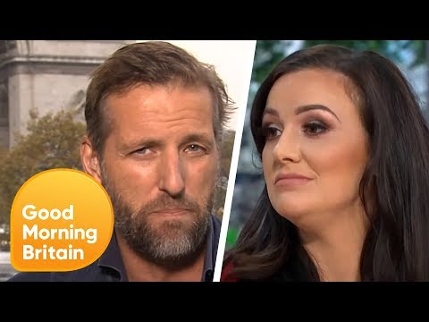 Should Women Be Able to Join the SAS?   Good Morning Britain