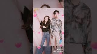 Zhao Lusi And Li Hong Yi Love You So Much