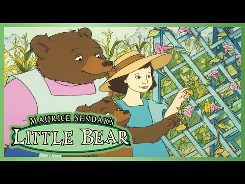 Little Bear | Mother Nature / Dance Steps / Who Am I? - Ep. 37