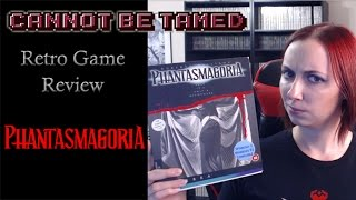 Phantasmagoria (PC) - Retro Gaming Review