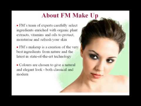 FM Cosmetics UK - Work From Home