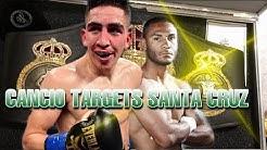 THE RELAY: Cancio Targets Santa Cruz, Jaime Munguia returns as champion or not?!