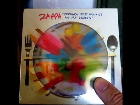 Frank Zappa - Samba Funk - Synclavier Music