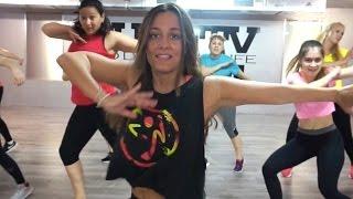 ZUMBA® | PAOLA GRANADA | Hula Hoop - Daddy Yankee