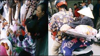 Sự thật Đằng Sau về 'mâm cua dì Ba' chỉ bán 10 phút là hết sạch ở Sài Gòn, có tiền cũng khó mua