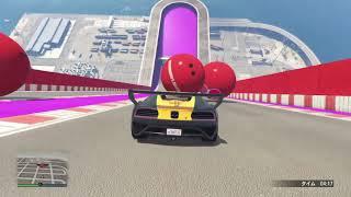 Grand Theft Auto Vジョブやりました