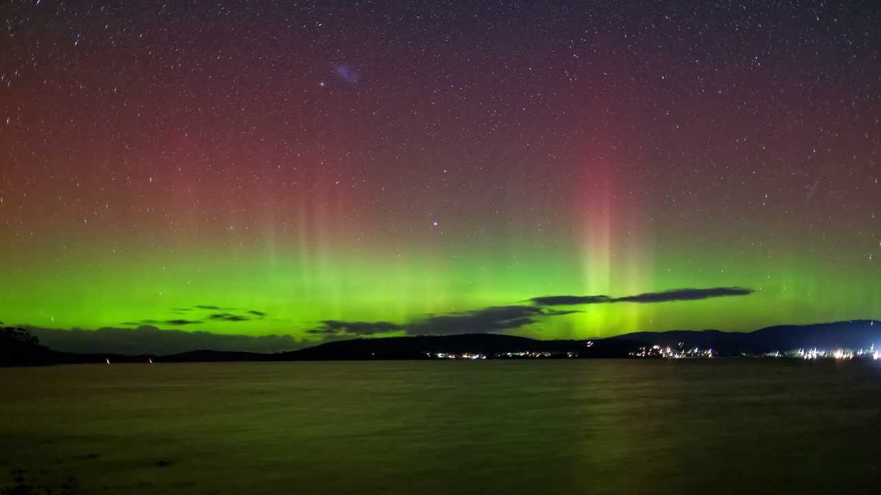 Northern Lights Australia