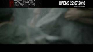 AFTERSHOCK  唐山大地震 Teaser Trailer [OPENS 22 JULY 2010]