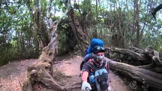 Pendakian Gunung Slamet Via Bambangan 20-21 Oktober 2015