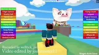 Roblox Obby Parkour [Xbox 1] Teil 4