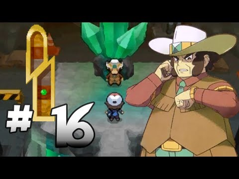 Let S Play Pokemon Black Part 16 Driftveil Gym Leader Clay Youtube The city's gym specializes in mining precious gemstones, and the city itself has a proud history of overseas trade, exporting various goods across the world. let s play pokemon black part 16 driftveil gym leader clay