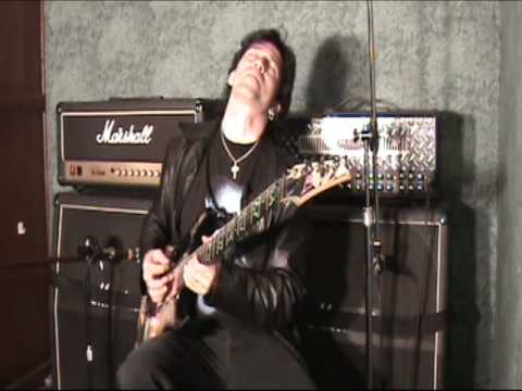 for the love of god steve vai by hittar cuesta youtube. Black Bedroom Furniture Sets. Home Design Ideas