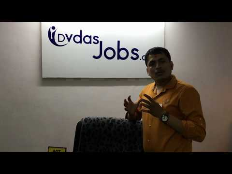 How to search best job in Surat.