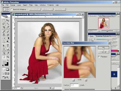 Digital Photo Drama - Part One