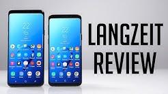 Samsung Galaxy S9 & S9+ im Langzeittest nach 4 Monaten Nutzung (Deutsch) | SwagTab