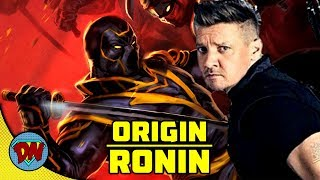 Who is Ronin | Hawkeye - Avengers 4 | Explained inHindi