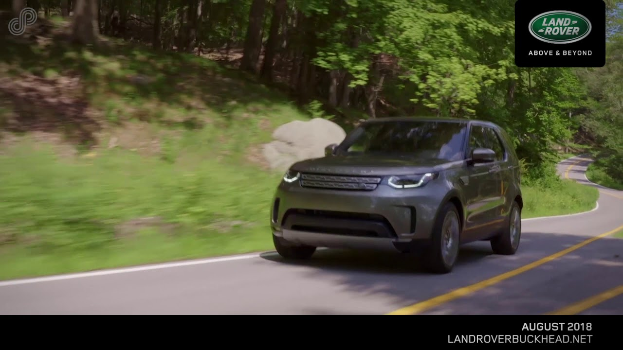 Land Rover Buckhead >> Hennessy Land Rover Buckhead August Offers Sps