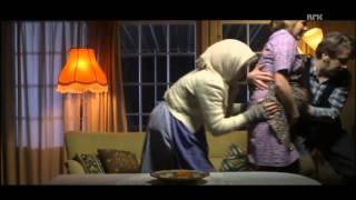 Mormor Begins - Mormor og de åtte ungene - Underholdningsavdelingen