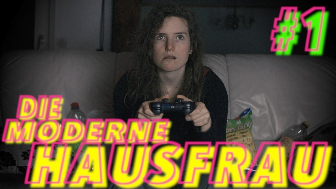 Deutsche Hausfrau geht fremd mit Asylanten Ficker