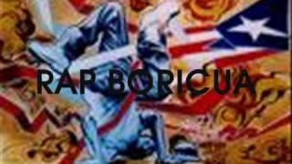 "Plan B ft Cosculluela y Ñengo Flow- ""Combo Callejero"" (RAP BORICUA)"