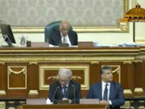 النائب أحمد الطنطاوي للحكومة ردًا على الحساب الختامي: من أمن العقوبة أساء الأدب