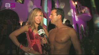 Repeat youtube video Aubrey's Lingerie Party (Sexiest Girls In Miami)