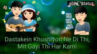 Jiske Aana Se Mukammal Ho || status || Abhi status