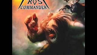 Frost Commander-Dulce et Decorum est.
