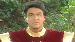 Shaktimaan - Episode 196