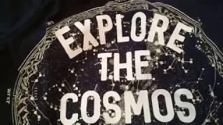 Распаковка астрономических футболок из иностранного интернет магазина  Lands