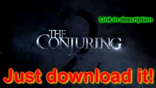 The conjuring 2 - FullMovie (download)