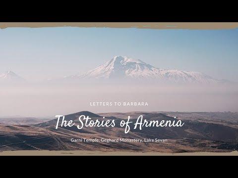 The Stories of Armenia