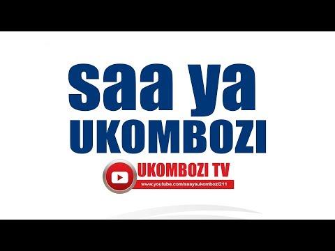 SAA YA UKOMBOZI  27.10.2018 | LIVE FROM MWANZA - TANZANIA