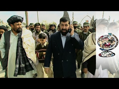 The Afghan Warlord Taking the Fight to the Taliban