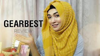 Gearbest Product Review   What I got    Pari ZaaD