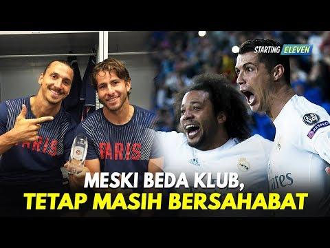 Terbukti Saling Melengkapi! Inilah Persahabatan Terbaik Dalam Sepakbola - 동영상