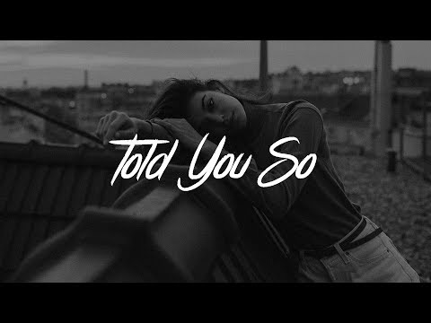 HRVY - Told You So (Lyrics) Mp3