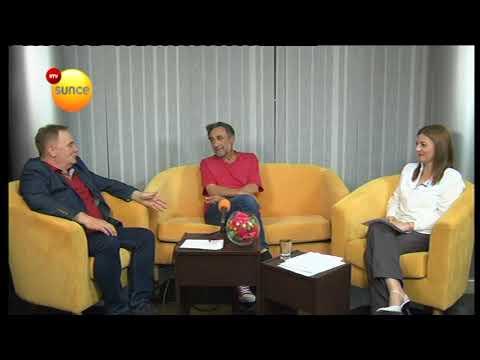 RTV Sunce - Nedeljni klub 20.05.2018. Gostovanje Dragana Petrovića Surepa