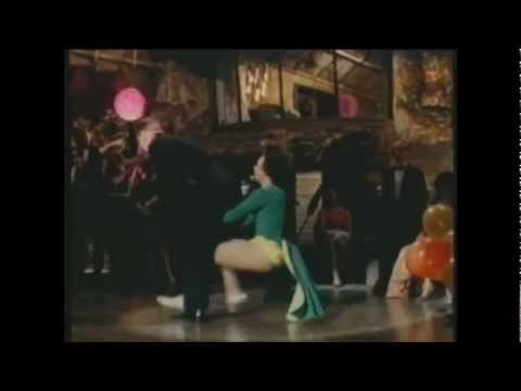 Apache Dance - THE CRACKSMAN, 1963-Charlie Drake