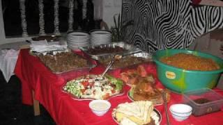 Liberian foods & Tours