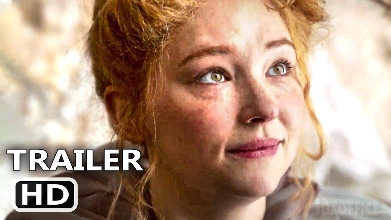 CYRANO Trailer (2021) Peter Dinklage, Haley Bennett, Drama Movie