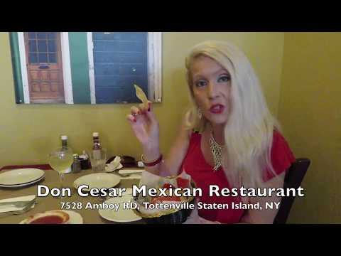 Happy Cinco De Mayo At Don Cesar Restaurant From Chris And Lisa