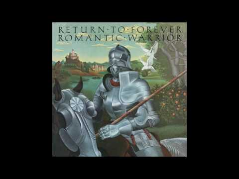 Return To Forever - Medieval Overture
