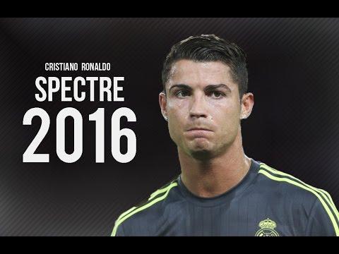 Cristiano Ronaldo 2016 ● Spectre | HD