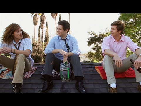 Download Workaholics being iconic for 15 minutes straight